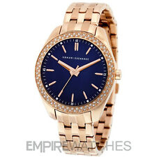 *NEW* LADIES ARMANI EXCHANGE SARENA LOW PROFILE WATCH - AX5511 - RRP £189.00