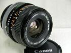 EXC++ Canon FD 28mm SC F 2.8 wide lens for AE1 A1 F1 AT1 AL1 T90 FTb AV1