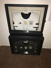 Adidas UEFA EURO 2016 Germany Collectors Limited Edition Soccer Jerseys Size M