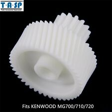 1 Piece Meat Grinder Parts Plastic Gear KW712649 fits KENWOOD MG700/710/720