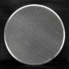 """Pizza Screen 15"""" Seamless Aluminum by American Metalcraft 18715  _243-04"""