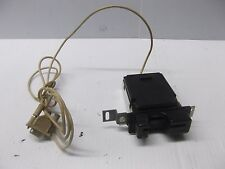 Semtek Magnetic Card Reader Model 3832-1 Pulled From A Rock-Ola Jukebox