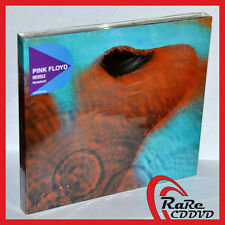PINK FLOYD Meddle CD Live At Pompeii Bonus DVD Digipak BOX Waters Gilmour SEALED