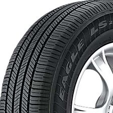 NEW Goodyear Eagle LS2 BW P225/50R18