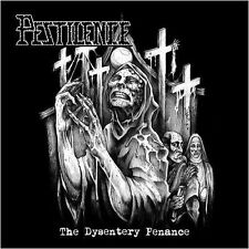 Pestilence-The dysentry Penance LP