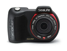 SeaLife SL501 Micro 32gb HD+ Wifi  Underwater Permanently Sealed Digital Camera.