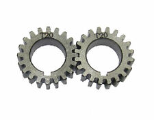 RDGTOOLS 2 X 20T SCREWCUTTING GEARS FOR MYFORD LATHE ml7 super 7