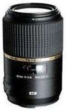 Tamron SP F004 90mm f/2.8 Di USD Lens For Sony