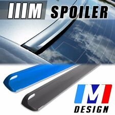CARKING Painted 09-14 ACURA TL 4th Sedan ///M DESIGN Rear Roof Window Spoiler