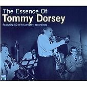 The Essence Of, Tommy Dorsey, Good
