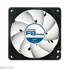 Arctic Cooling F8 80mm PWM Computer Fan