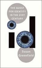 The Quest For Identity in the 21st Century - Hardback