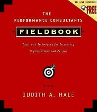The Performance Consultant's Fieldbook, includes a Microsoft Word diskette: Tool