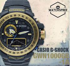 Casio G-Shock Master of G Gulfmaster Series Watch GWN1000GB-1A