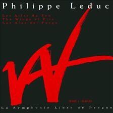 Les Philippe Leduc: Les Ailes du Feu, Tome 1: Blood