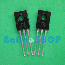 30pcs 2SD882 D882 882 NPN SILICON POWER TRANSISTOR NEC TO-126 New