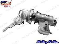 Camaro Chevelle El Camino Glove Box Lock - Later - Round Head Key CALS7081-1