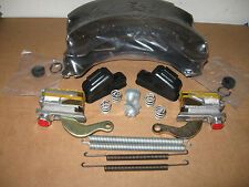 MGA REAR BRAKE KIT NEW SHOES CYLINDERS SPRINGS & ADJUSTERS
