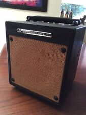 Ibanez T10H Troubadour 10-Watt Acoustic Guitar Amplifier