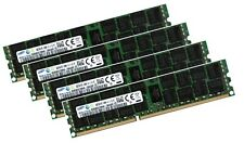 4x 16gb 64gb ddr3 ECC RAM Apple Mac Pro 6,1 md878 1866 MHz pc3-14900r 2013 2014