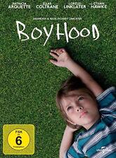 Arquette, Patricia - Boyhood  (inkl. Digital Ultraviolet) [Blu-ray]