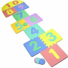 M.Y Outdoor Games - Giant Hopscotch - Family Garden Games (ES137)