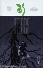 Trees #6 Comic Book 2014 - Image