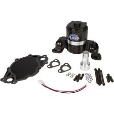 289 302 351W Ford Electric Water Pump Small Block Black High Volume Flow SBF