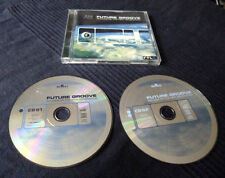 2CD Future Groove 1997 TripHop Drum & Bass Smoke City Morcheeba Lamb Moloko