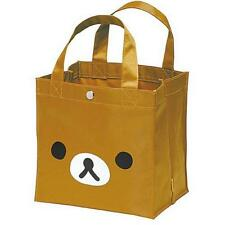 San-X Rilakkuma Lunch Tote Bag S-3888 AU