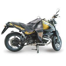 R117 TUCANO URBANO TERMOSCUDO COPRIGAMBE GAUCHO NERO UNIVERSALE MOTO