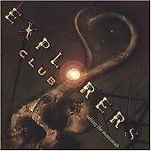 Explorers Club - Raising the Mammoth (2002)