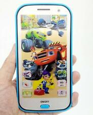 Blaze and the Monster Machines Toy Children's educational learning machine gift