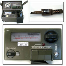 Frieseke & Hoepfner SV500 Radiation Measurement Set,Version 2, geprüft