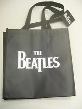 The Beatles - Logo - Shopping / Gift Bag Recycled Tote (Drop T)