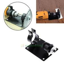 10/13mm Electric Drill Cutting Stand Machine Bracket Rod Table Angle Grinder