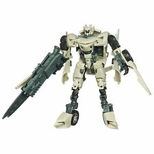 Transformers Mechtech Sideswipe Figura De Acción Nuevo/Sellado