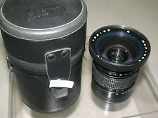MIR 3,5/45  6x6 45mm F3,5 P.SIX PENTACON SIX TL TLS  WIDEANGLE /13