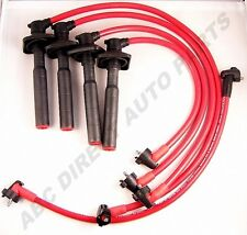 Camry 92-96 High Performance 10 mm Red Spark Plug Ignition Wire Set 23006R