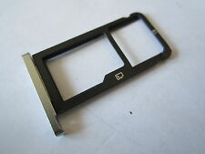 OEM METRO PCS ZTE ZMAX PRO Z981 PHONE REPLACEMENT SIM MICROSD CARD TRAY PART
