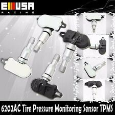 1Set 4PCS Tire Pressure Sensor TPMS for Lexus 06-13 IS250 IS350 42607-33021