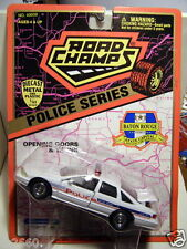 Baton Rouge Police Louisiana 1997 Chevy Caprice Road Champs FREE SHIPPING