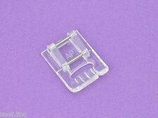 JANOME APPLIQUE SATIN STITCH FOOT FOR CAT D 9MM WIDE MACHINES  #202086002