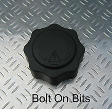Radiator Coolant Water Bottle Cap MG ZR ZS 1.4 1.6 1.8 2.0 2.5 K Series & TD 31