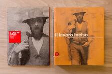 IL LAVORO INCISO - Capolavori dell'arte grafica da Millet a Vedova - SIGILLATO