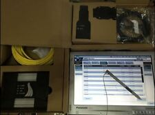 Profi Diagnose Laptop Werks.Originale ICOM NEXT,ISTA/D,ISTA/P.ISPI NEXT Alle BMW