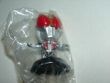 SD Kamen Rider Den-O Sword Form - Mini Big Head Figure Vol. 1 Set! Ultraman