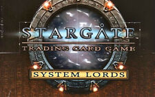 STARGATE TCG CCG SYSTEM LORDS MISSION CARD Investigate Dead Hosts #188