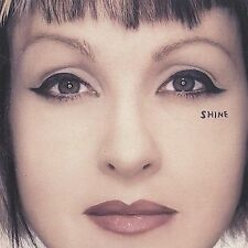 Cyndi Lauper  / Shine [EP] (LIKE NW CD) William Wittman / Madonna Whore    GREAT