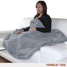 YSHIELD® Abschirmende Decke aus Steel-Gray TDG   HF+NF   Elektrosmog